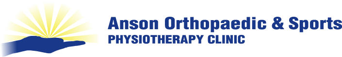 Anson Physiotherapy: Orthopaedic and Sports Clinic